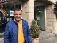 Mehmet Derin AK Parti Aksaray Milletvekili Aday Adayı