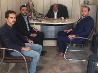 Mustafa Güdendede'den Mustafa Sanlav ve Niyazi Alçay'a teşekkür
