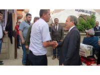 Akşehir Belediyesinden Şehit Ümmet Ufacık için Mevlid-i Şerif
