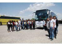 Ereğli Gençlik Meclisi Kapadokya'da