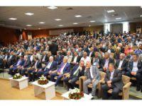 KONESOB'ta başkanlığa Muharrem Karabacak seçildi