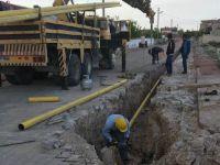 """""""Eskil'de doğal gaz kullanmaya bu yıl başlanacak"""""""