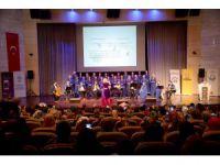 Büyükşehir'den Anneler Günü'ne özel konser