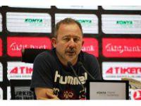 Atiker Konyaspor, Teknik Direktör Sergen Yalçın ile yollarını ayırdı
