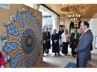 Altın Dokunuşlar 'Ramazan Gelir Hoş Gelir' programı ile sona erdi