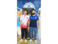 Ahmet Altan Uluslararası Turnuvada Türkiye'yi Temsil Etti