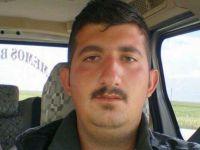 Erkan Dalgalı son yolculuğuna uğurlanıyor