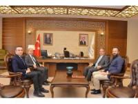 Sağlık Turizmi Kongresi Konya'da