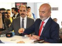 Konya'dan Cumhurbaşkanı Erdoğan'ın kampanyasına destek