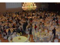 AKINSOFT ve AKINROBOTICS ailesi 23. geleneksel iftar yemeğinde buluştu