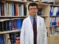 Prof Dr. Artaç, ICTW'ye Türkiye'den davet edilen ilk bilim insanı oldu