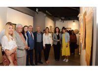Geleneksel Türk Sanatları Sergisi, sanatseverlerle buluştu
