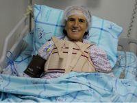 Aksaray'da ilk! Kalp kapak ameliyatı yapıldı