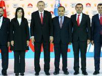 Altınsoy'dan Erdoğan'ın Aksaray Mitingine Davet