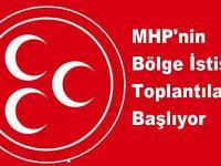 MHP Bölge İstişare Toplantıları başlıyor