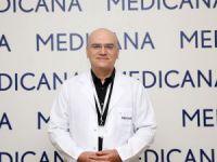 """Op. Dr. Akıllıoğlu, """"Yeni doğan bebeklerde doğumsal anomali sıklığının yüzde 1 ile 2 arasında"""""""
