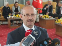 AK Parti Genel Başkanı Sorgun, Suruç saldırısını kınadı