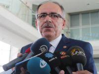 MHP Genel Başkan Yardımcısı Kalaycı'dan Suruç'taki saldırıya kınama