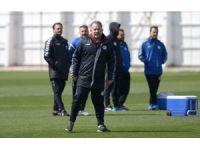 Atiker Konyaspor'dan Sergen Yalçın'a teşekkür mesajı