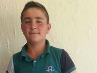Emirgazi'de yıldırım düştü, 1 genç öldü, 1 de ağır yaralı
