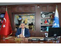 """Özselek: """"Yerli ve milli silah üretiminin Konya'da yapılması, Konya'ya ve ülkemize büyük katkılar sağlayacaktır"""""""