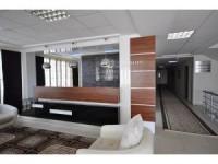 Meram'da otel konforunda ücretsiz konaklama