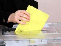 Eskil Cumhurbaşkanlığı seçim sonuçları