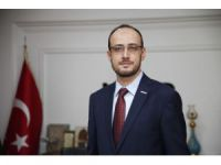 """Başkan Okka: """"Büyük Türkiye olma yolunda önemli bir virajdan geçtik"""""""