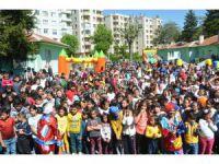 Ereğli'de Çocuk Atölyesi 2 Temmuz'da başlıyor