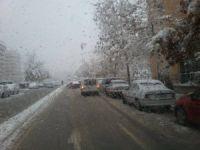 KOMEK ve Hanım Lokallerinde 1 gün kar tatili