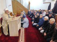 Aksaray'da Yüz yüze vaaz uygulaması başlatıldı