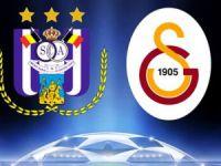 İşte Anderlecht-Galatasaray maçını şifresiz verecek kanallar