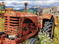 Konya, traktör sayısında Türkiye ikincisi