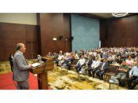 Konya'da 'Dijital Hastane ve E-Nabız' çalıştayı gerçekleştirildi