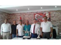 92. Gazi Kupası Ereğli'de