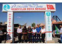 Uluslararası Akşehir Nasreddin Hoca Şenliği sürüyor
