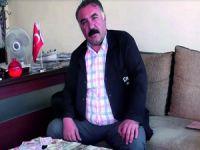 Muammer Güden'in Para Koleksiyonu Dikkat Çekiyor
