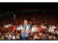 İlyas Yalçıntaş'la Akşehir'de Konser