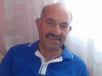 """İsmail Şahin, """"MHP'den Eskil Belediye Başkan Aday Adayıyım"""""""