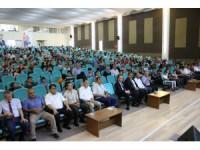 Beyşehir'de şehitleri anma özel programı