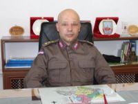 Beyşehir Jandarma Komutanı FETÖ'den gözaltına alındı