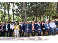 Konya'da 15 Temmuz Anma Programları başladı
