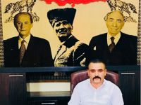 """Mustafa Güdendede, """"Eskil Tuzgölü'nün nimetlerinden faydalanmalı"""""""