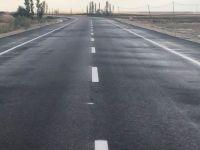 Eskil-Eşmekaya Yolu trafiğe kapatılıyor