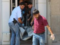 Bodrum katta başı ezilmiş erkek cesedi bulundu