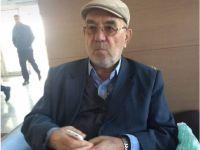 Hacı Mehmet Kırlı yaşamını yitirdi