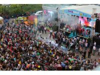 Konya Çocuk Film Festivali 120 binden fazla çocuğu ağırladı