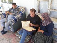 İmam Muhammet Fatih Aksoy'dan örnek uygulama