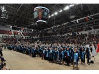 NEÜ Öğretmenlik Alanında En Başarılı Üniversiteler Arasında Yer Aldı