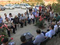 Ak Parti Heyeti Eskil'in Köylerinde Vatandaşları Dinledi!